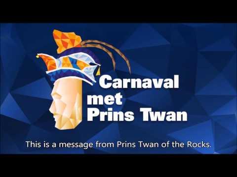 Prinsentatie Prins Twan 2017