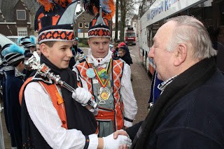 Vaste buschauffeur Herman Willemsen overleden
