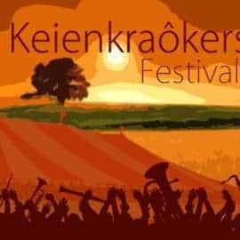 26 mei Keienkraôkers Festival 2018