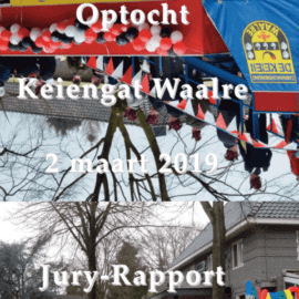 Jury rapport Carnavalsoptocht 2019