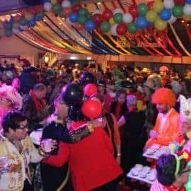 Verslag carnavalsseizoen 2018 – 2019