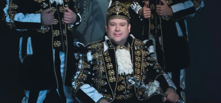We hebben een nieuwe Prins!!!