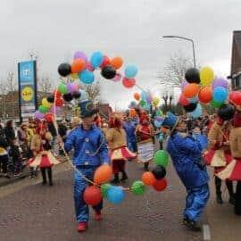 Carnaval van de agenda? Niet bij AWC de Keien!