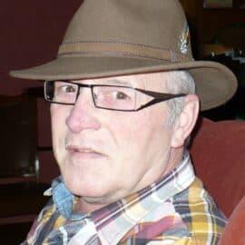 Rudy Lathouwers overleden
