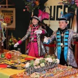 Carnaval zit in ons hart