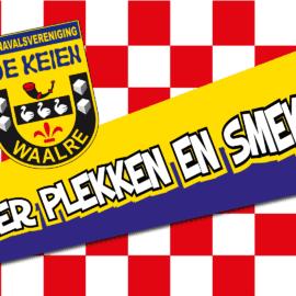 Lekker Plekken & Smekken livestream en receptuur