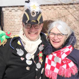 Afscheid Burgemeester Jan Brenninkmeijer