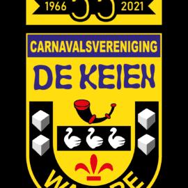55-jarig jubileum AWC de Keien!
